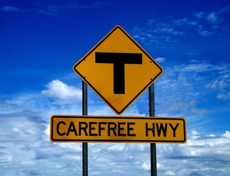 carefree-highway