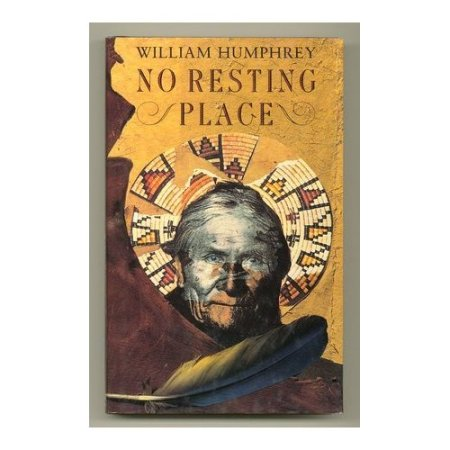 no-resting-place