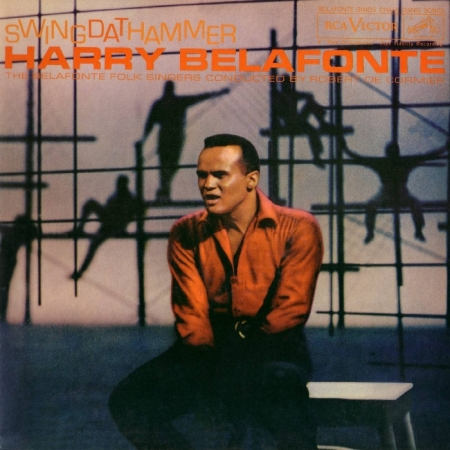 belafonte, harry - swing dat hammer