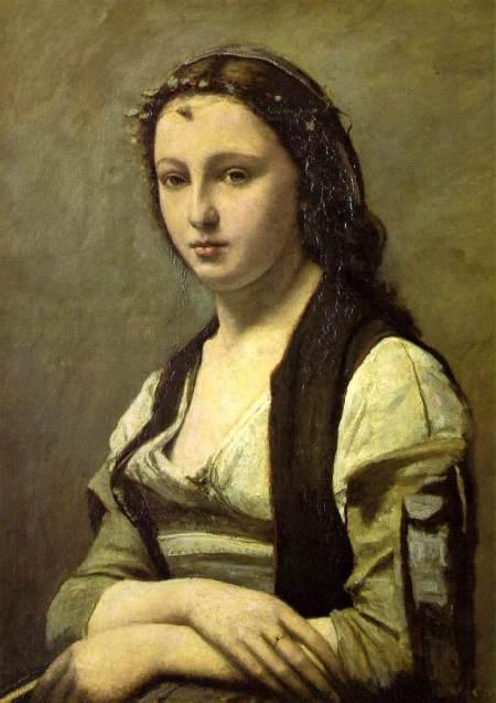 woman-pearl