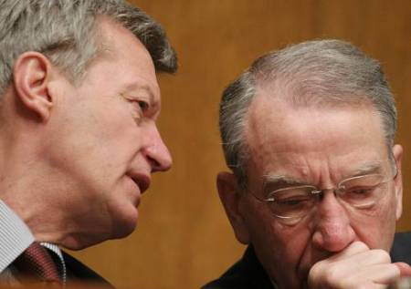 Baucus-Grassley