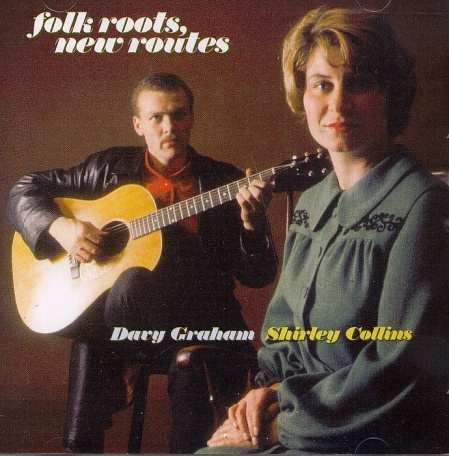 shirley collins davy graham