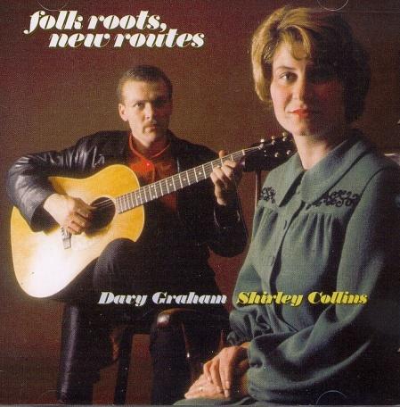shirley collins davy graham