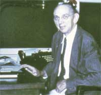 edgar-Cayce-In-Office