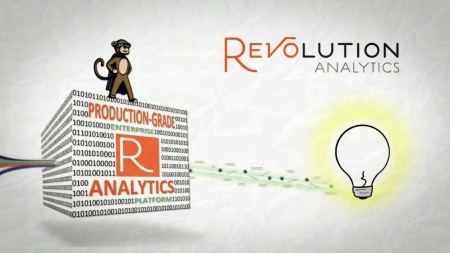 revolutionanalytics 1